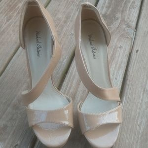 Michael Antonio heels size 9